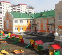 Детский сад в микрорайоне Новые Ватутинки откроют уже в мае