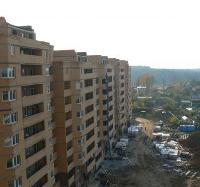 Для развития микрорайона в Щербинке надо строить социальные объекты и дороги