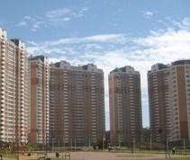 """В """"Новой Москве"""" пересматривают проекты будущих жилых микрорайонов"""