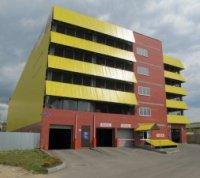 В поселении Вороновское планируется построить производственно-логистический комплекс