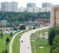 Москомэкспертиза согласовала строительство продолжения Октябрьского проспекта в «новой Москве»