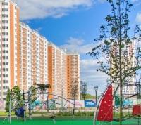 В поселке Московский готовится к вводу свыше 150 тыс. кв. метров жилья