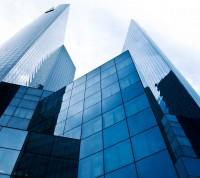 Небоскреб могут построить в деловом центре в ТиНАО