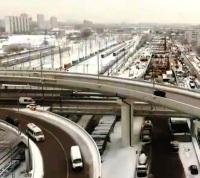 Инвестор оплатит строительство съездов с развязки МКАД - Профсоюзная улица