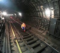 В Москве проведен технический пуск участка метро «Деловой центр» – «Раменки»