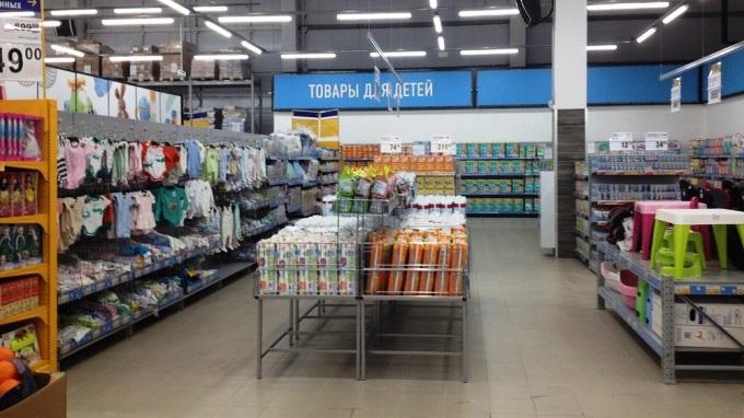 Торгово-развлекательный комплекс «Бутово Молл» открылся в «новой Москве»