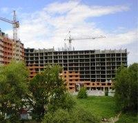 Дольщики дома в Кокошкино могут сами завершить строительство объекта