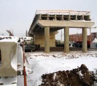 Строительство 3 путепроводов в ТиНАО могут завершить до конца текущего года