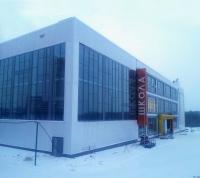 Самая большая школа в «новой Москве» готова к вводу в эксплуатацию