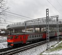Новый переезд через железную дорогу в Переделкино откроют до середины лета