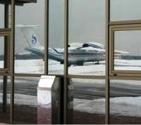 Аэропорт Остафьево пополнится еще одним ангаром