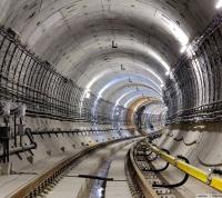 Стартовала проходка правого перегонного тоннеля от станции «Раменки» до станции «Мичуринский проспект»