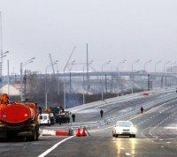 Участок Калужского шоссе до Ватутинок откроется в этом году