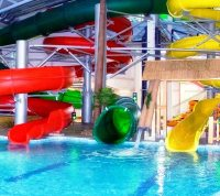 В «новой Москве» может появиться аквапарк