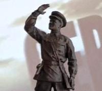 Памятник Сергею Грицевцу презентовали в «новой Москве»