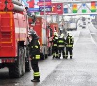 Ростехнадзор неоднократно находили нарушения при реконструкции Калужского шоссе