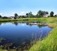 На кадастровый учет поставят 500 прудов в «новой Москве»
