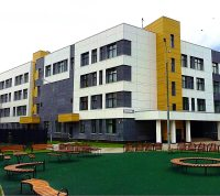 Школу в районе деревни Ликова в ТиНАО построят к середине 2018 года