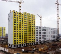 Согласован проект строительства очередных корпусов ЖК «Бунинские луга»