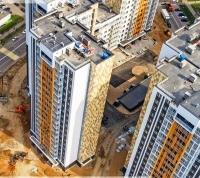 В июле в «новой Москве» будет введен в эксплуатацию офисный центр