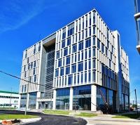 Общественно-деловой комплекс могут ввести в эксплуатацию в ТиНАО к концу лета