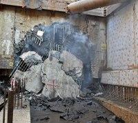 Тоннель от станции метро «Говорово» до «Солнцево» готов