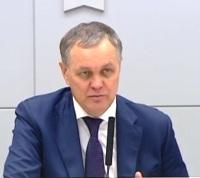 «В проекте «Большой Москвы» готовы участвовать иностранные инвесторы»