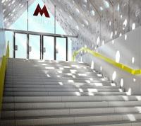 Завершается строительство станций метро «Говорово» и «Солнцево»