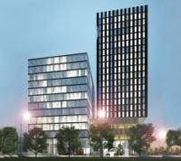 Согласован проект офисно-гостиничного и торгового комплекса в ТиНАО