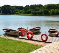 Новую зону отдыха с лодочной станцией обустроят в ТиНАО