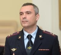 Шамиль Сибанов стал руководителем УВД по ТиНАО ГУ МВД России