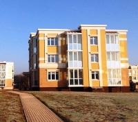 Строительство ЖК «Ново-Никольское» может быть возобновлено