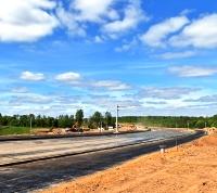 Движение по дороге от Боровского шоссе до Ботаково могут запустить 20-25 июля