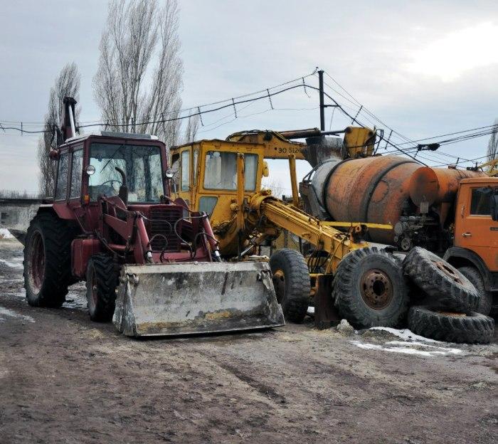 Строительство трех объектов отменено в Троицке