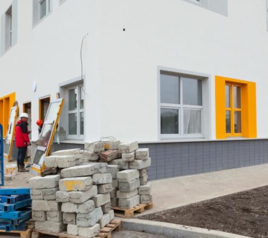 Детскую поликлинику ввели в поселении Сосенское «новой Москвы»
