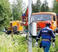 Энергетики ПАО МОЭСК провели рейды «Честный киловатт» в «новой Москве»