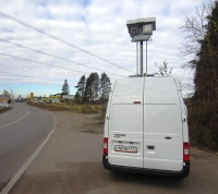 В ТиНАО появятся 25 новых передвижных комплексов фотовидеофиксации