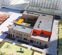 Согласован проект строительства детского сада в поселении Сосенское в ТиНАО