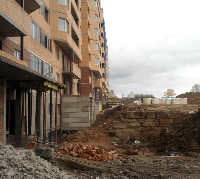 Застройщик трех проблемных ЖК в ТиНАО получил градостроительный план участка