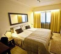 В конце года в Сосенском введут в эксплуатацию новый гостиничный комплекс