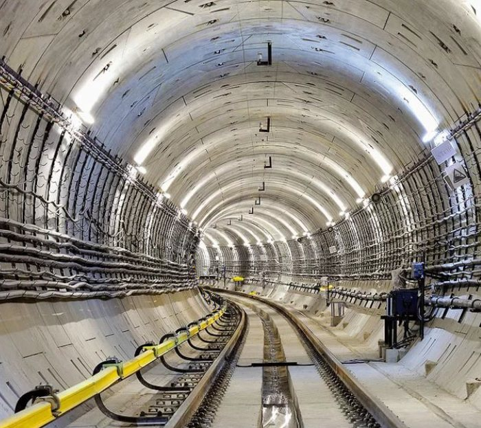 Проект продления желтой линии метро до аэропорта Внуково подготовят к лету