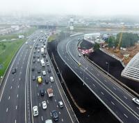 Две компании готовы построить развязки на участке дороги от МКАДа до Коммунарки