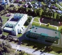 Школу в «новой Москве» реконструируют