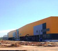 Первая очередь логистического центра введена в эксплуатацию в ТиНАО