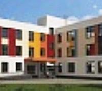 Детский сад с яркими фасадами появится в поселении Филимонковское в ТиНАО