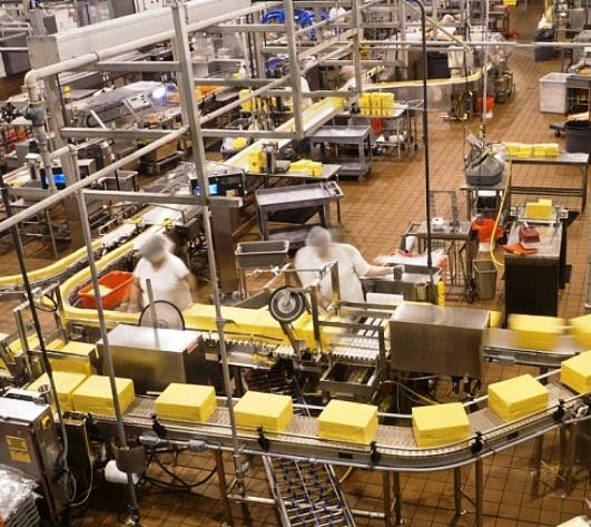 В «новой Москве» построят пищевой производственный комплекс