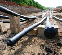Утвержден проект планировки территории кабельной линии «Хованская-Лесная»