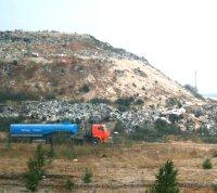 Власти не планируют размещать мусор на полигоне «Малинки» в «новой Москве»