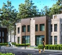 В ТиНАО реконструируют пансионат «Ватутинки»
