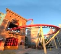 Проектирование парка Universal в ТиНАО планируется начать в I полугодии 2018 г.